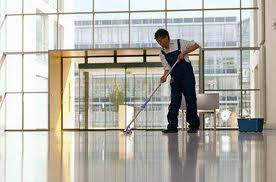 Commercial Office Business Cleaning Services