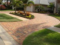Paver and Stone Cleaning