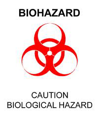 Trauma, Crime Scene Clean ups and biohazard cleaning