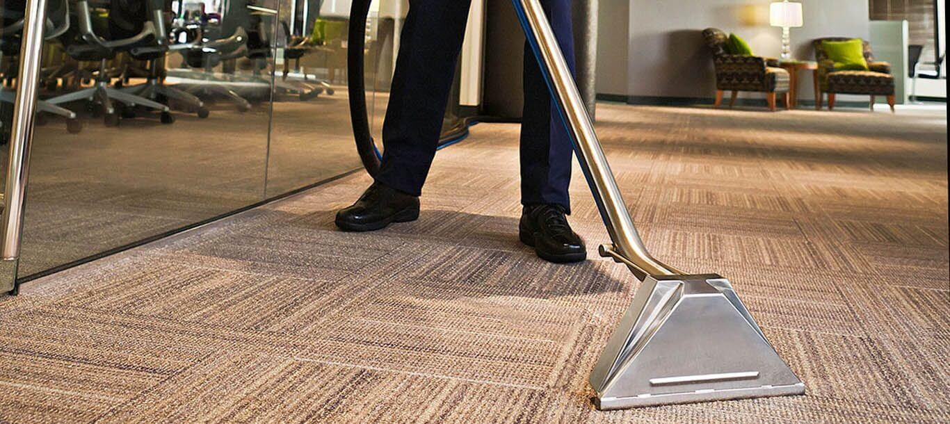 Carpet Steam Clean