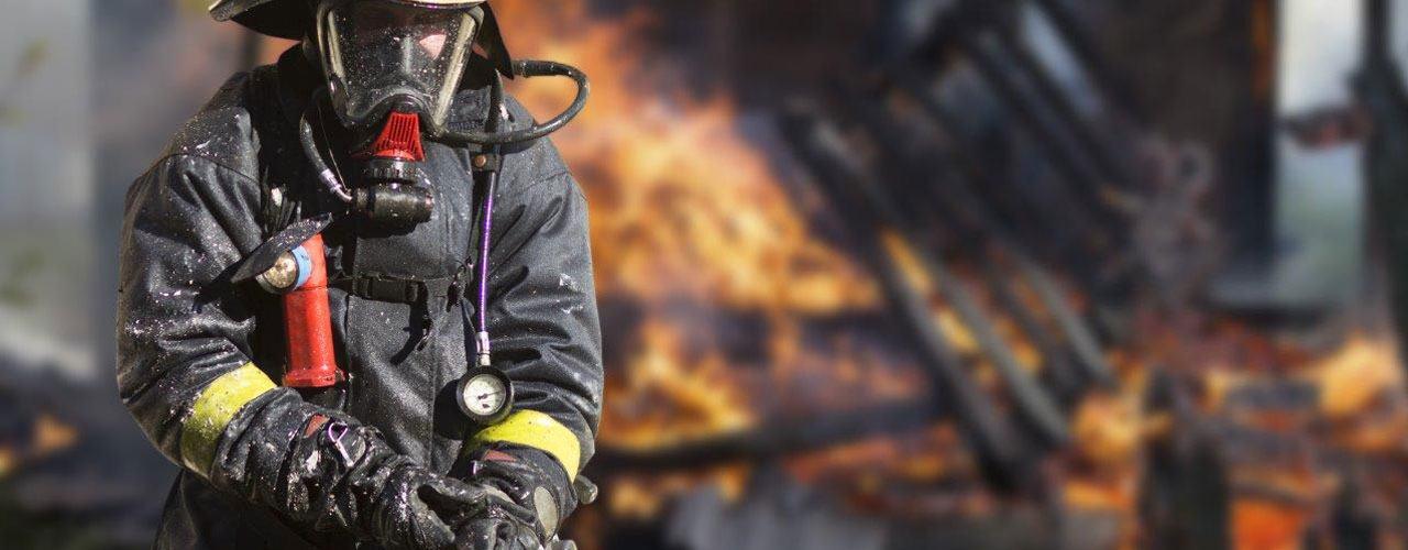 fire damage and smoke damage clean up