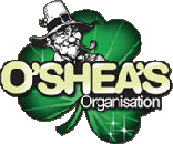 O'Shea's Logo