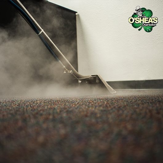 Osheas carpet steaming and cleaning