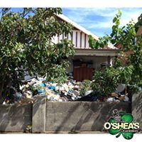 Deceased Estate or Hoarder clean up by OSheas