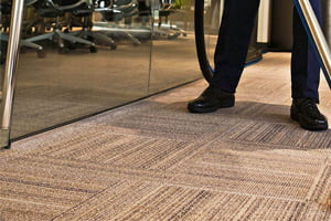 9 Modern Carpet Trends