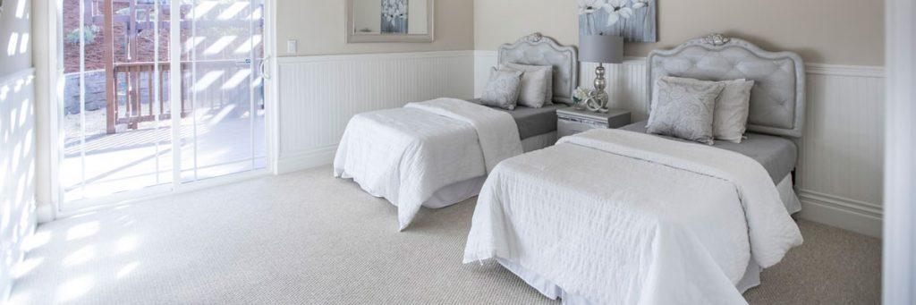 Carpet Stretching and Repair Service