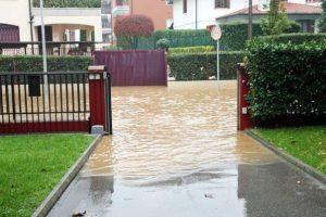 Flood Water Restoration