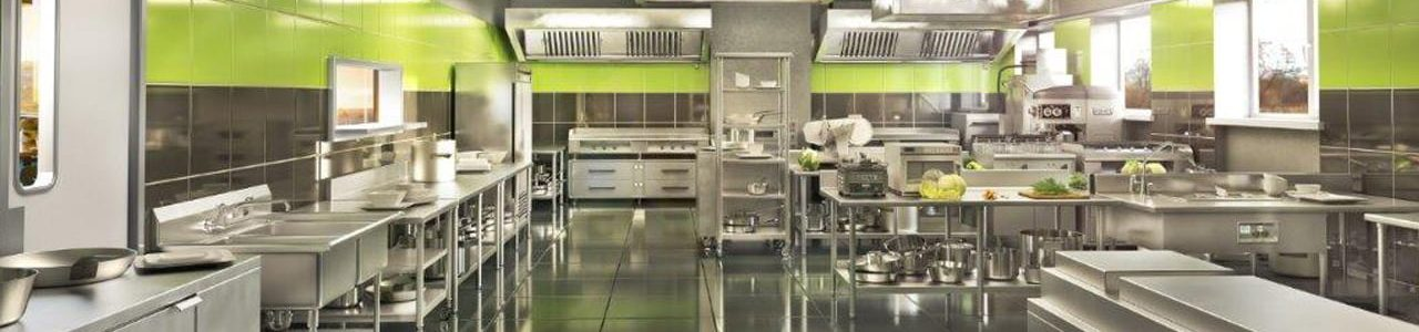Food Preparation Cleaning and Sanitising