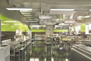Hotels Restaurant Cleaning by OSheas