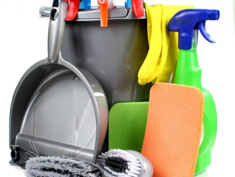 House Carpet Cleaning equipment