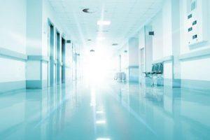 Medical hospital clean environment