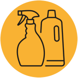 OSheas Clean Disinfect