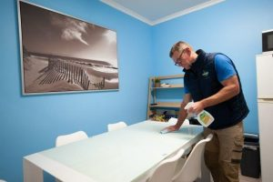 O'Shea's Office cleaning Facility Management & Property Services