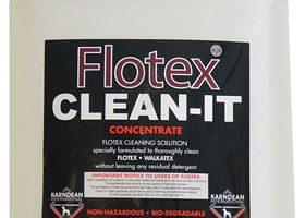 Flotex Clean-It