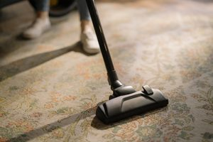 carpet cleaning and maintenance