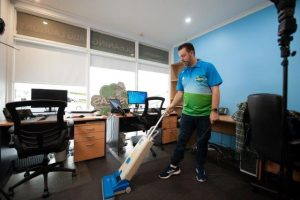 Oshes Carpet Cleaning Facility Management & Property Services