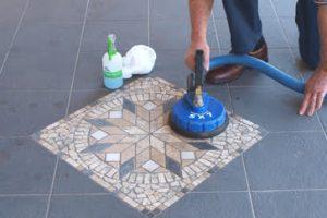 OSheas Tile Clean