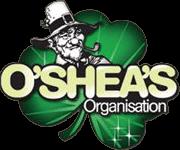 OSheas Logo